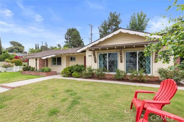 1528 E Sunview Drive, Orange, CA 92865