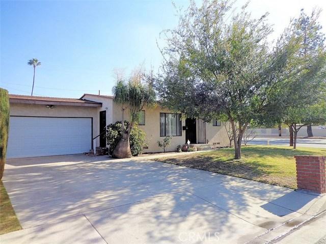 4002 Frijo Avenue N, Covina, CA 91722