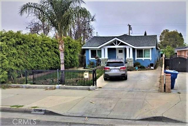12135 216th Street, Hawaiian Gardens, CA 90716