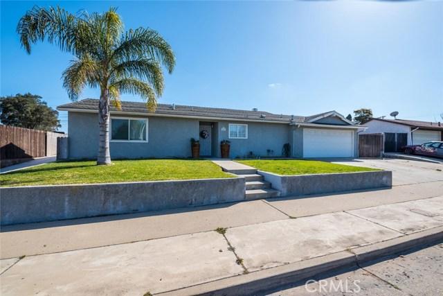4806 S Bradley Road, Santa Maria, CA 93455
