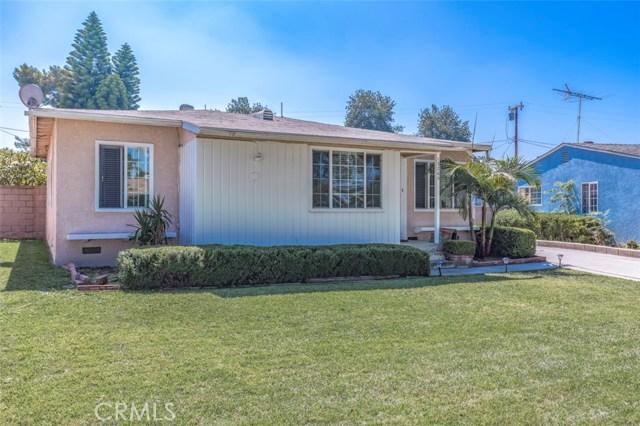 13265 Helmer Drive, Whittier, CA 90602