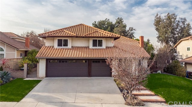 4115 Eadhill Place, Whittier, CA 90601