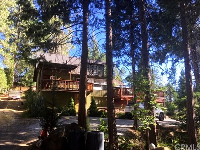 39641 Mallard, Bass Lake, CA 93604