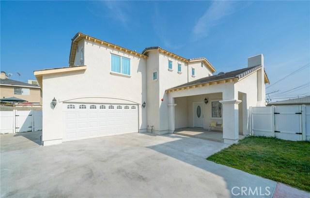 9735 Rose Street, Bellflower, California 90706, 3 Bedrooms Bedrooms, ,2 BathroomsBathrooms,Residential,For Sale,Rose,PW20038450