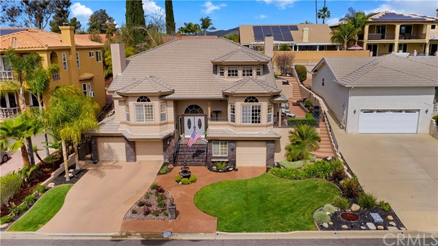 22680 Blue Teal Drive, Canyon Lake, CA 92587