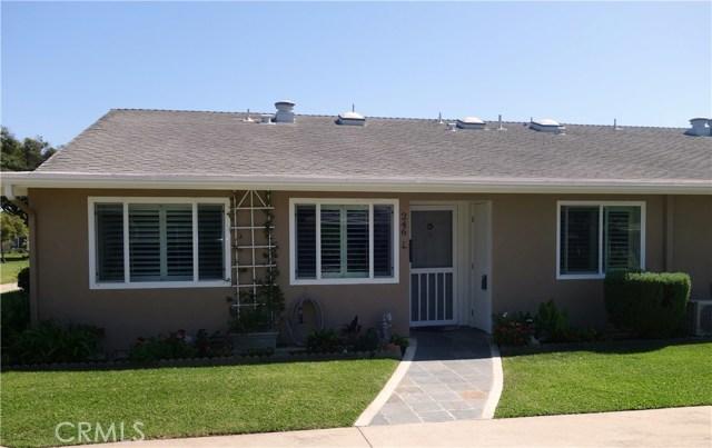 13140 Seaview Lane 246L   M10, Seal Beach, CA 90740