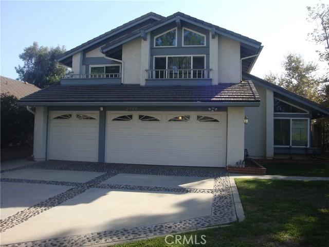 Photo of 2704 Sorrel Street, Brea, CA 92821