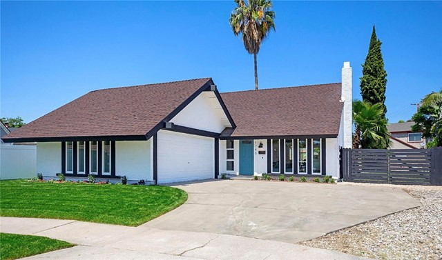 1745 N Bates Circle, Anaheim, CA 92806