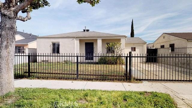 12428 Elva Avenue, Los Angeles, CA 90059