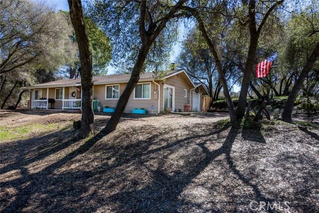 31389 Blackfoot Road, Coarsegold, CA 93614