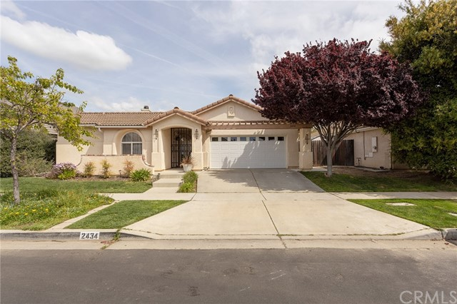 2434 Divide Way, Santa Maria, CA 93458