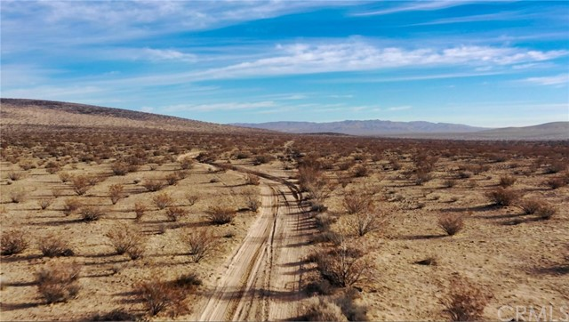 0 Fossil Bed Road, Barstow, CA 92310