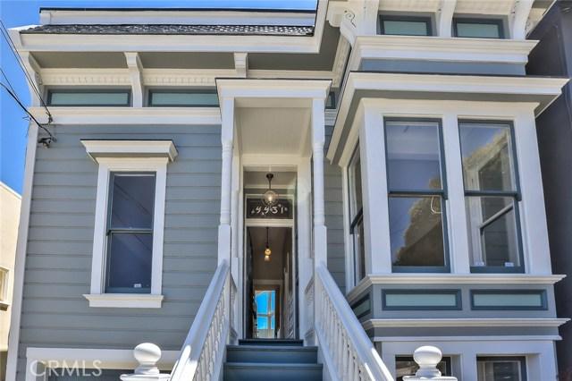 4431 23 ST Street, San Francisco, CA 94114