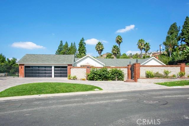 9181 El Rito Drive, Villa Park, CA 92861