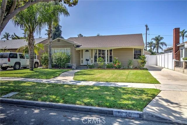 1710 W 11th Street, Santa Ana, CA 92703