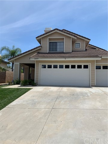22479 Cobble Creek Drive, Moreno Valley, CA 92557