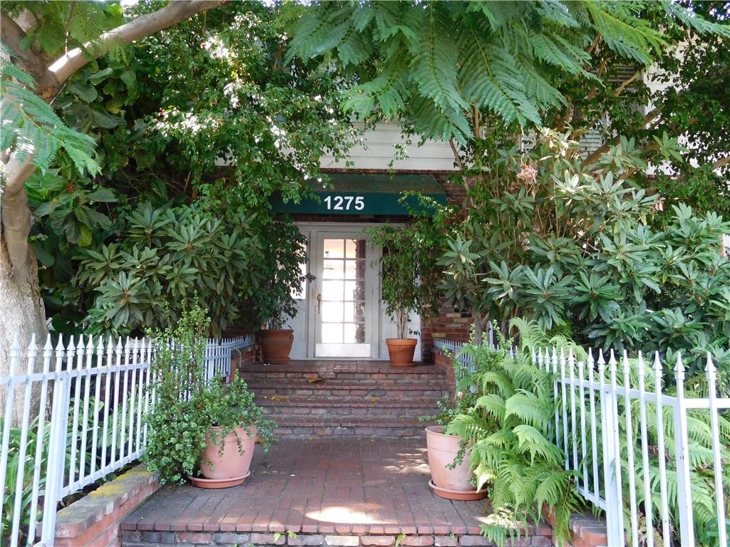 1275 N Harper Avenue #3