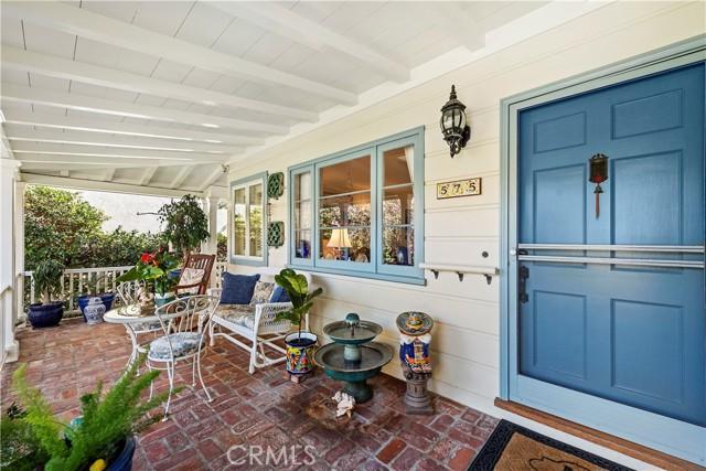 4. 575 Blumont Street Laguna Beach, CA 92651
