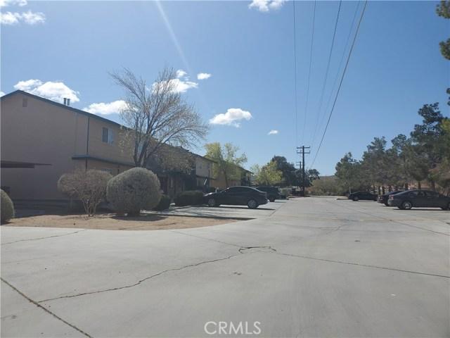 1140 College Heights Boulevard, Ridgecrest, CA 93555