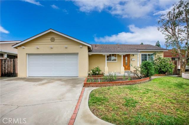 8562 Merle Circle, Huntington Beach, CA 92647