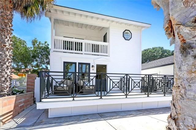 312 Montero Street, Newport Beach, CA 92661