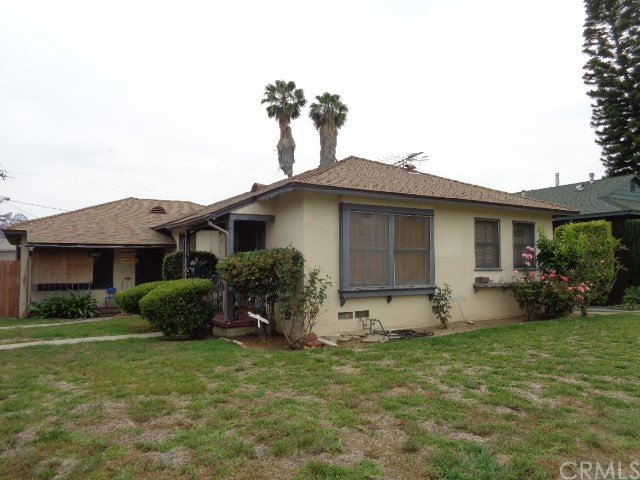 1266 Dorner Drive, Monterey Park, CA 91754