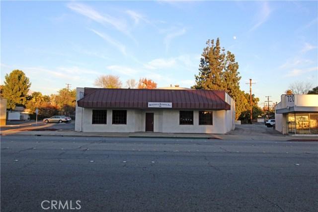 740 N Garey Avenue, Pomona, CA 91767