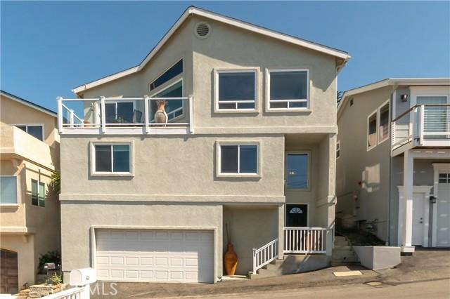 897 Park Av, Cayucos, CA 93430 Photo 1