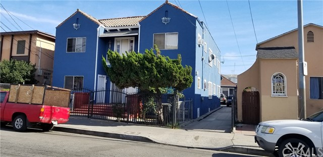 316 N St Louis Street, Los Angeles, CA 90033