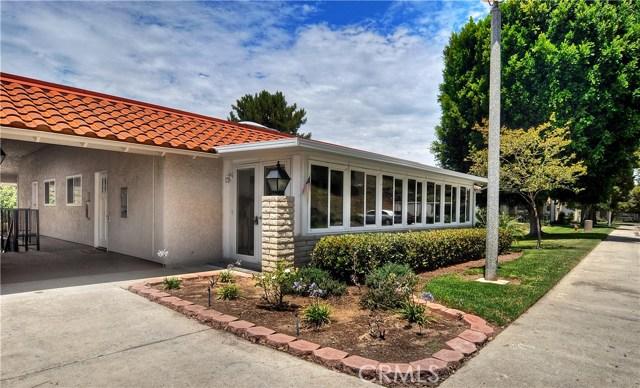 3299 Via Carrizo P, Laguna Woods, CA 92637
