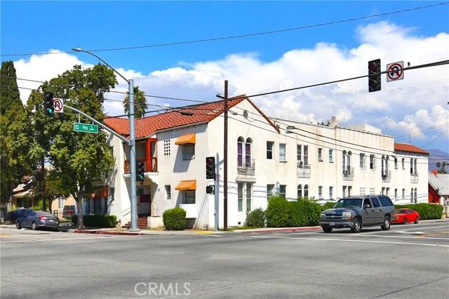 901 N Arrowhead Avenue, San Bernardino, CA 92410