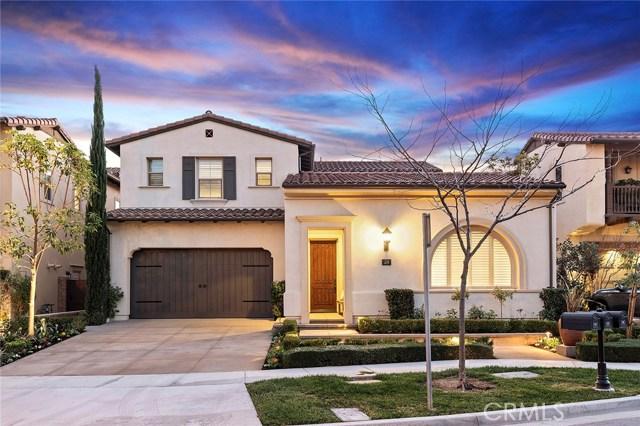 58 Heirloom, Irvine, CA 92618