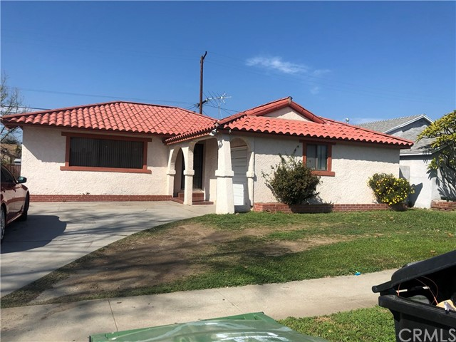 7429 Sorensen Avenue, Whittier, CA 90606