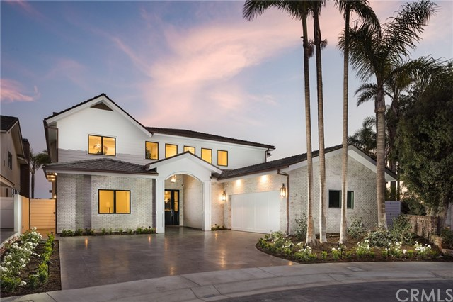 3542 Courtside Circle, Huntington Beach, CA 92649