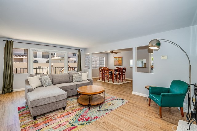 1039 Meyler Street, San Pedro, California 90731, 2 Bedrooms Bedrooms, ,2 BathroomsBathrooms,Condominium,For Sale,Meyler,SB19232907
