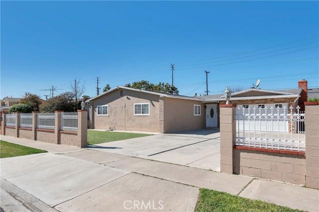 14541 Purdy Street, Midway City, CA 92655