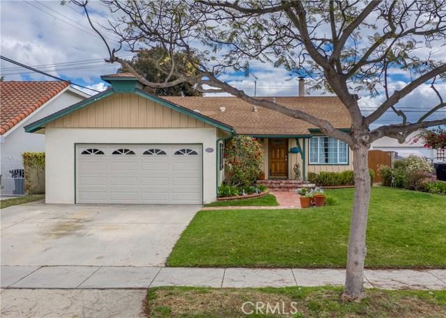 19516 Ronald Avenue, Torrance, CA 90503