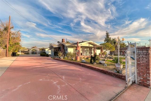 914 S Lark Ellen Avenue, West Covina, CA 91791