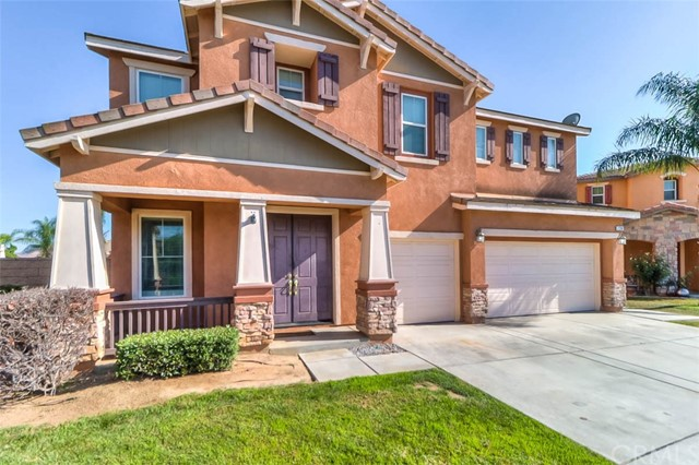 7266 Terp Court, Eastvale, CA 92880