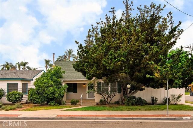 192 N Lester Drive, Orange, CA 92868