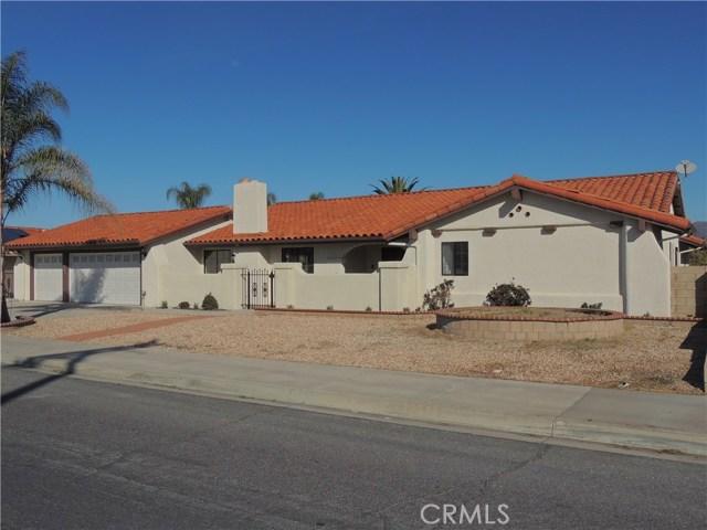 43208 Acacia Avenue, Hemet, CA 92544