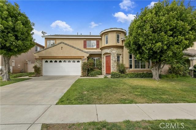 4231 Floyd Drive, Corona, CA 92883