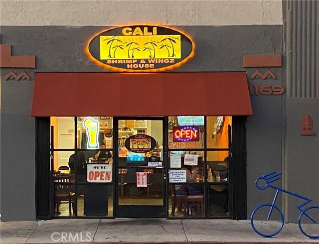 1169 E 10th Street, Long Beach, CA 90813