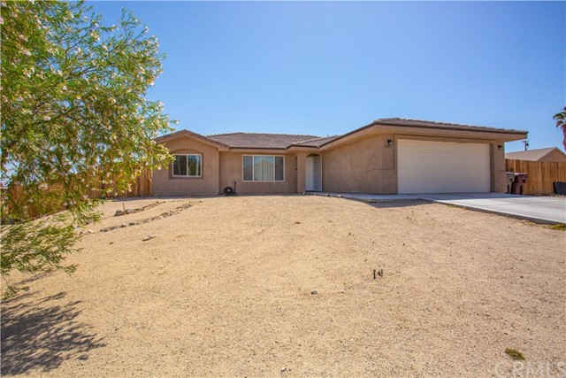 7593 Persia Av, 29 Palms, CA 92277 Photo