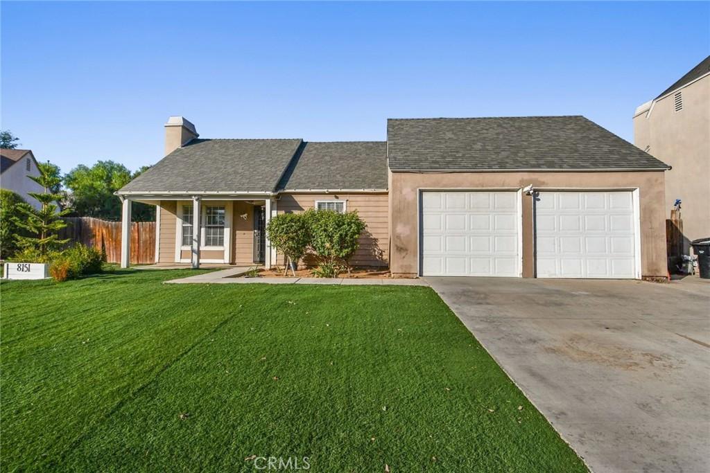 8151     Haven View Drive, Riverside CA 92509