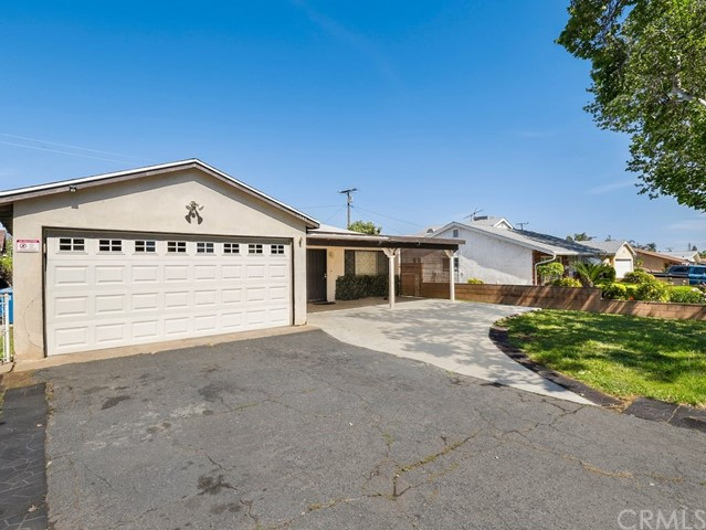 1545 Coronel Street, San Fernando, CA 91340