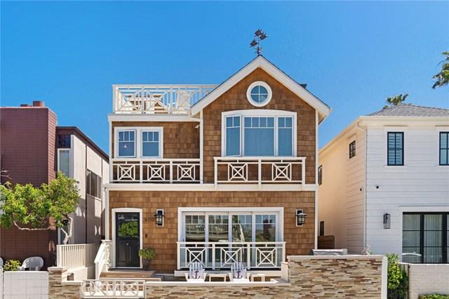402 39th Street | Newport Island (NEWI) | Newport Beach CA