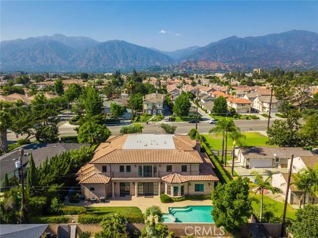 310 E Duarte Road Arcadia, CA 91006