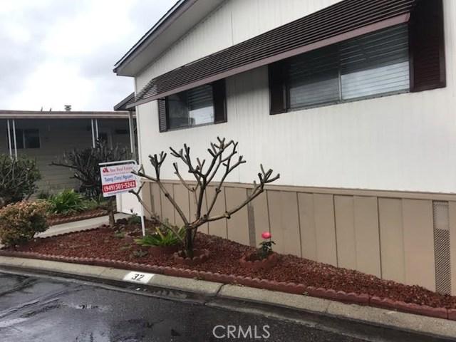 323 N EUCLID ST 32, Santa Ana, CA 92703