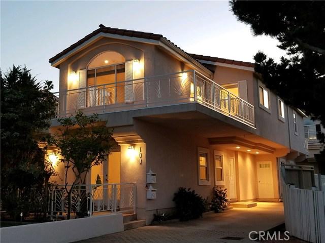 109 N Irena Avenue A, Redondo Beach, CA 90277